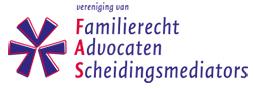 Lid van vereniging van Familierecht Advocaten Scheidingsmediators