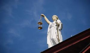 strafrechtspraak