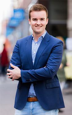 Jurist Tim van der Mars - De Zaak in Recht