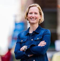 Advocaat Ingeborg Redert