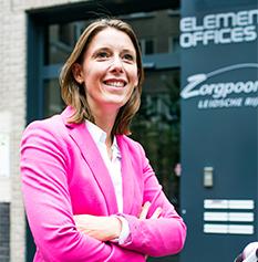 Advocaat Ingrid van den Heuvel