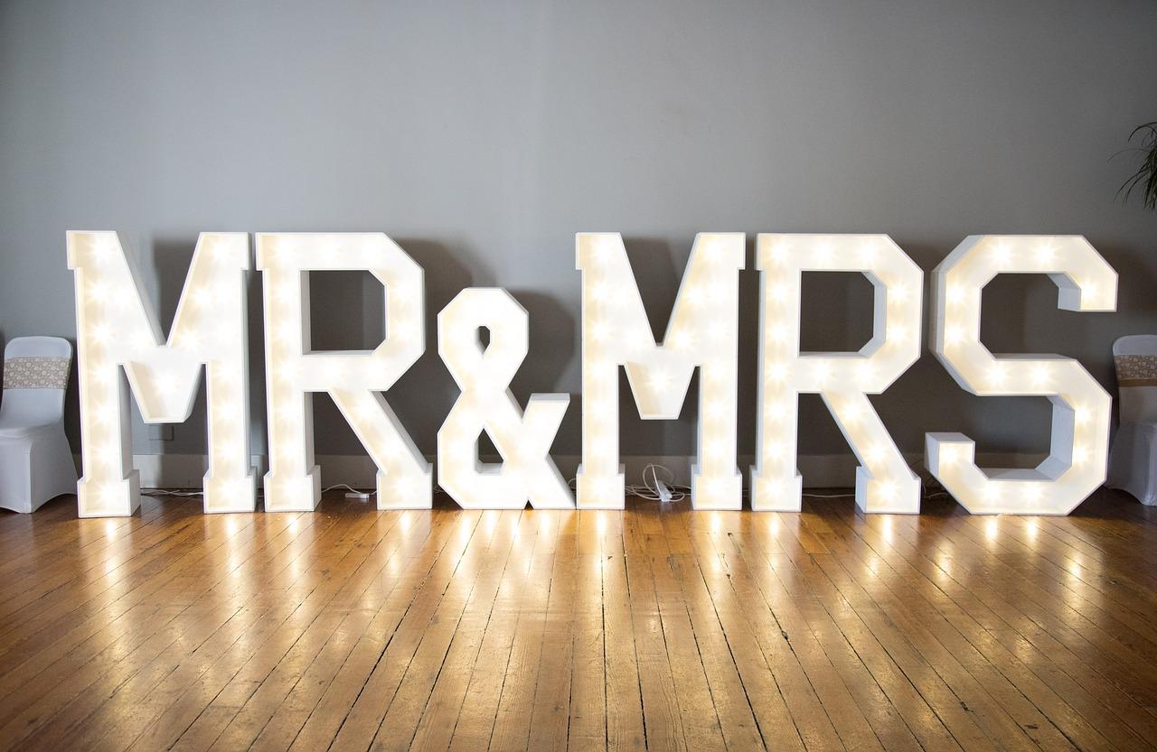 echtgenoten