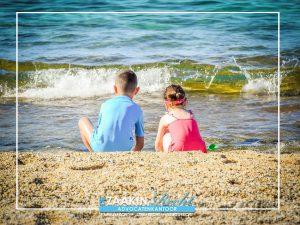 Zomervakantie gescheiden ouders