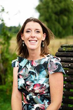 Advocaat Ingrid van den Heuvel-Beerens