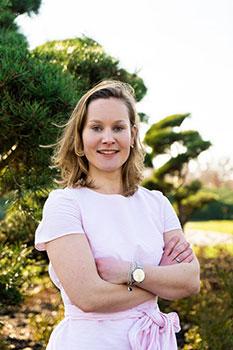 Lara van den IJssel
