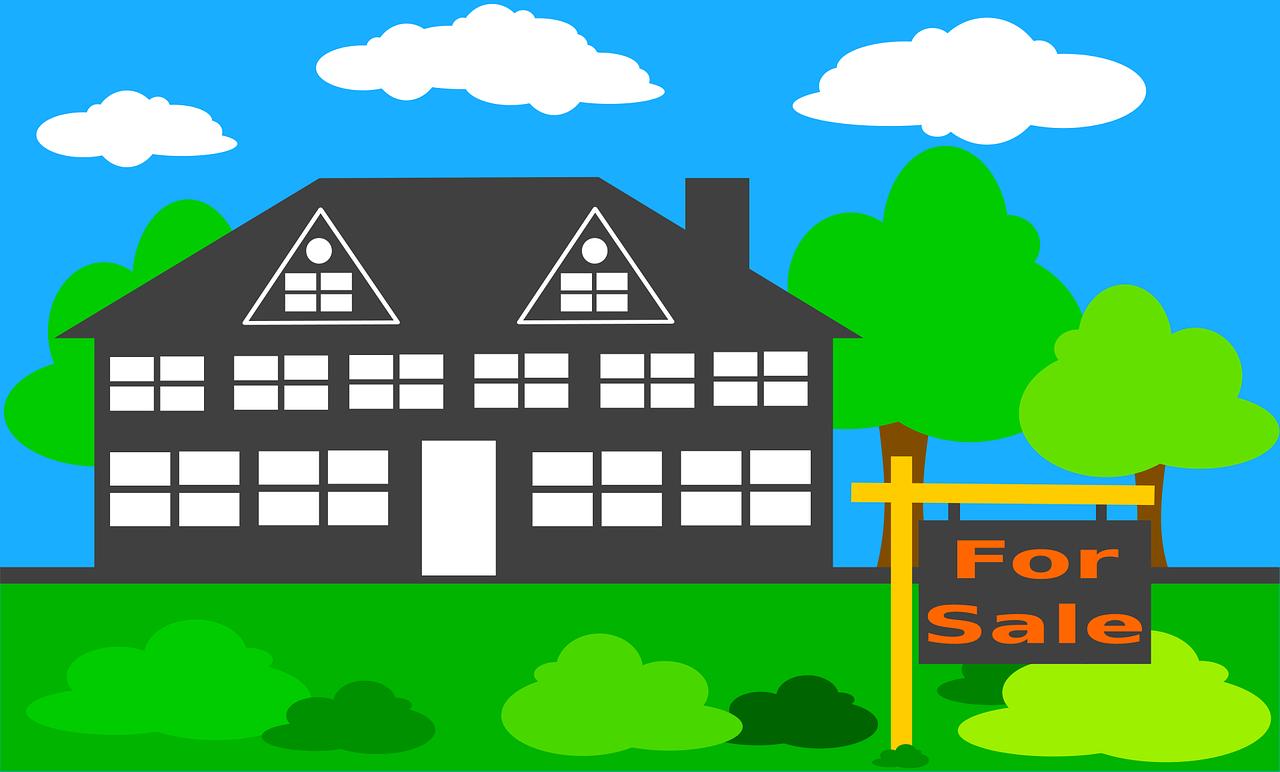 verkopen van de woning bij scheiding